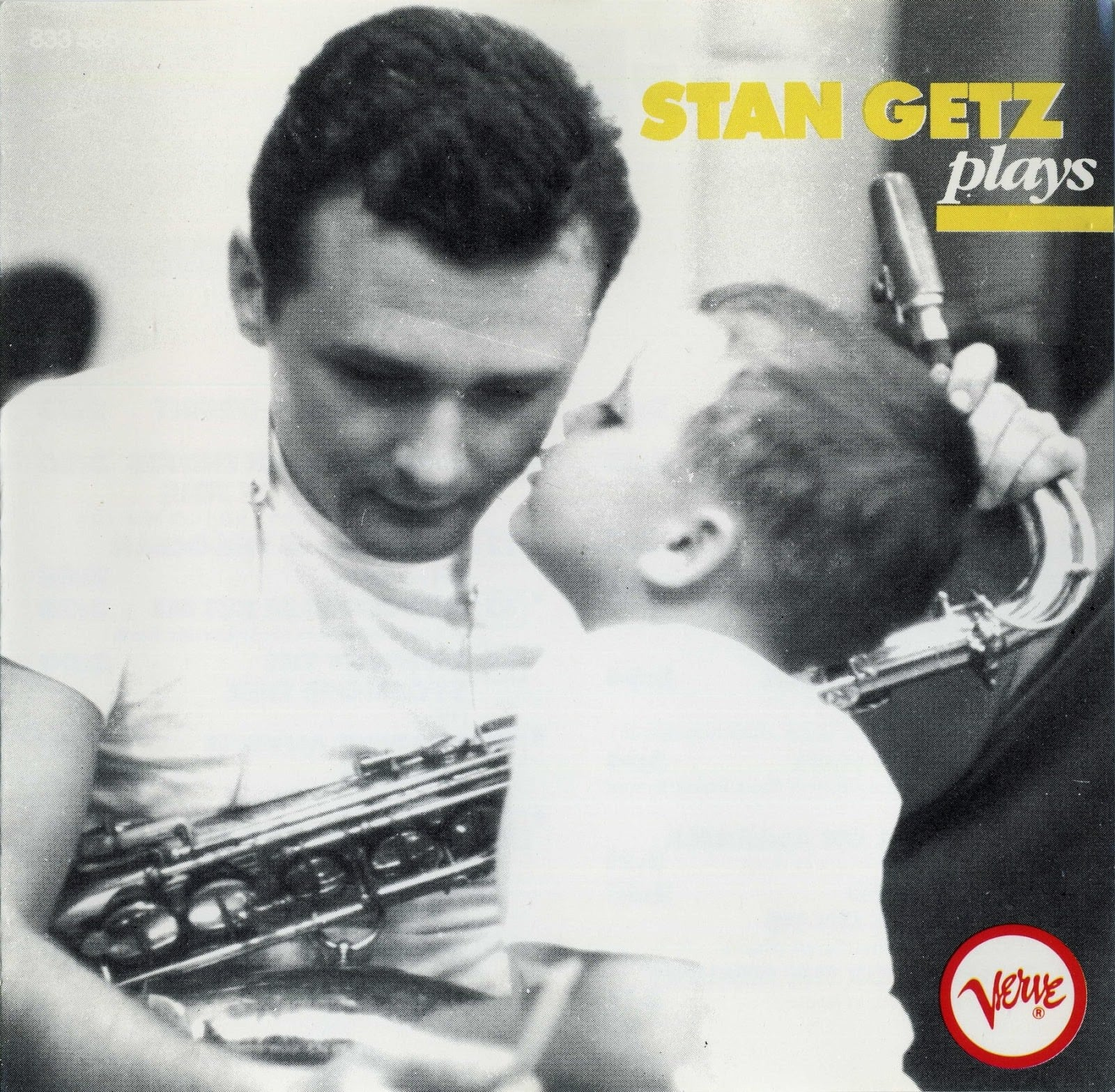 Rememer the Saxes (tribute to Stan Getz)