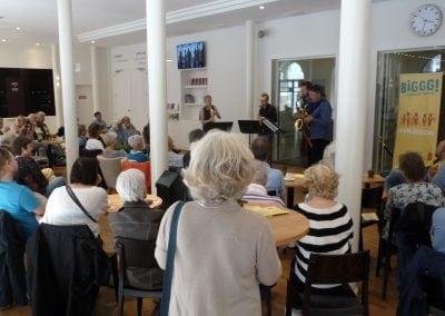 Haags Saxofoon Kwartet -