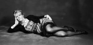 Margot Giselle (Jazzy Sketches)