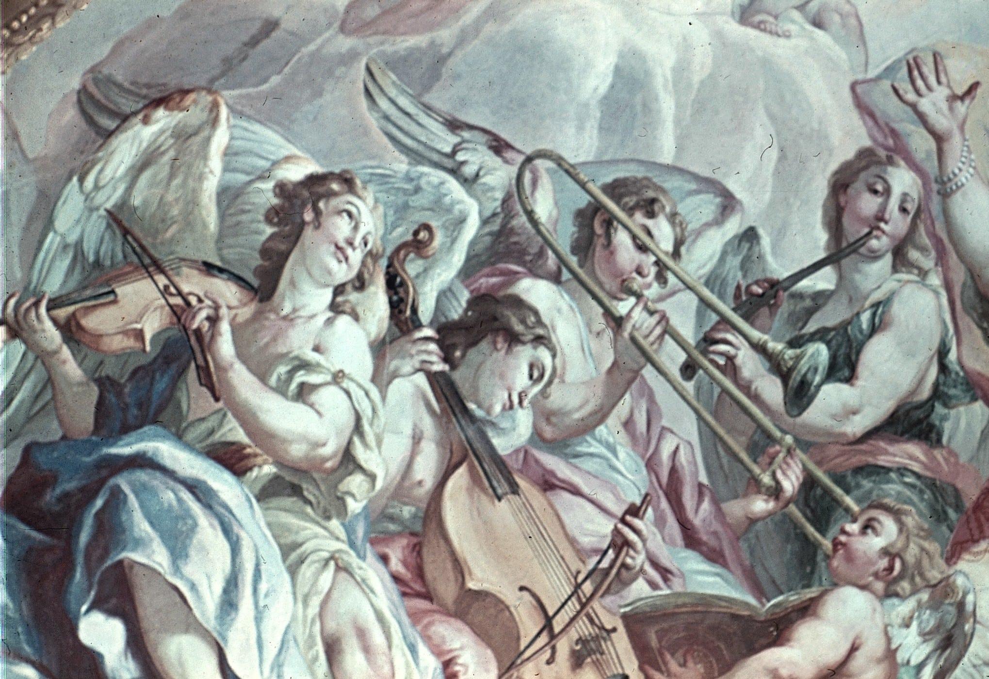 Willem & Frans go classical
