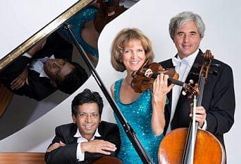 piano trio Soerjadi-Kanter