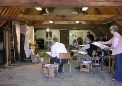 Workshops Ars