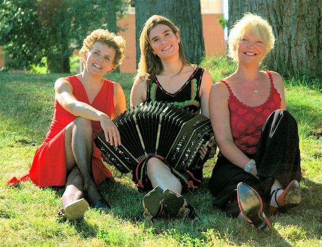 Trio Tangata (Argentijnse Tango)