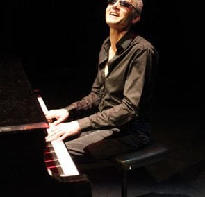 Pianist-zanger Bert Louissen (allround)