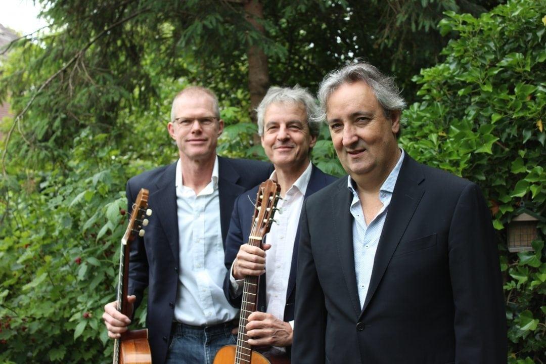 Fado Ensemble Milagre (Portugees)