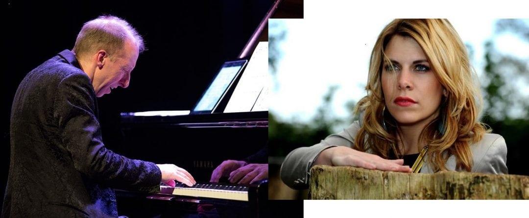 Karel Boehlee & Merel Koman (jazz – pop)
