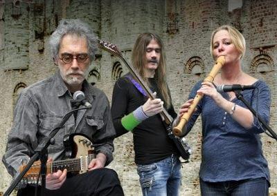 Trio Het Ongerief