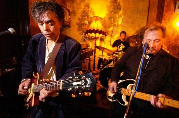 Chris Koenen & the Men in Blues