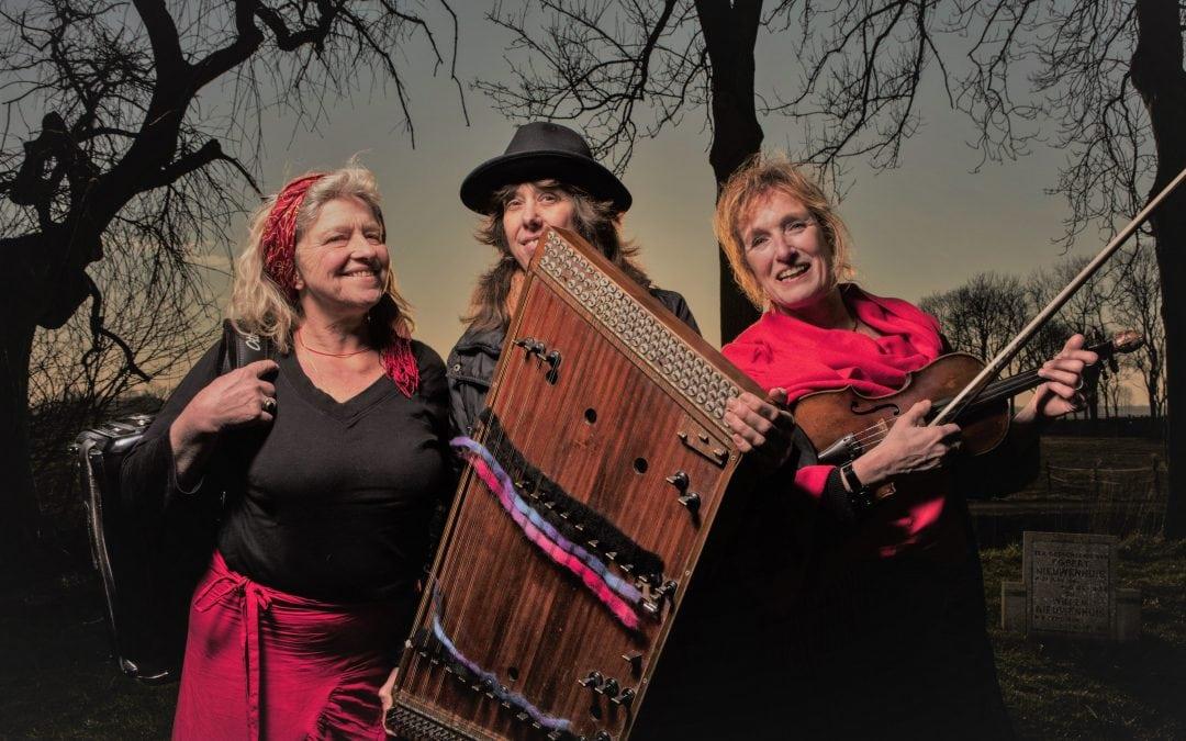 Trio Lanyok